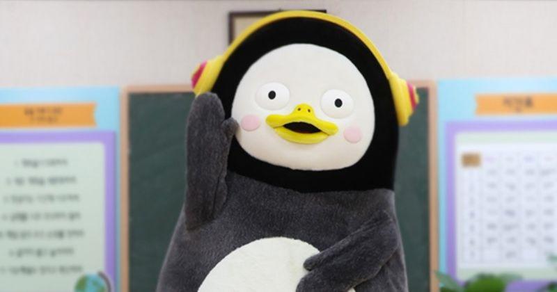 【K社韩文小百科】Pengsoo是男还是女? 名字是什么意思? 真实身份出乎意料!