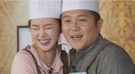《我们结婚了》「吐槽夫妇」曹璐曹世镐退出 9月24日播最后一期