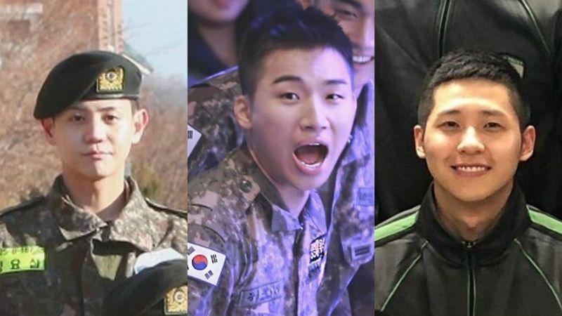 2019年韓國兵役的兩大變化!歐巴們的軍隊生活越來越人性化了