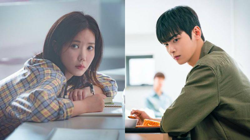 這個月底就看的到啦~JTBC新劇《我的ID是江南美人》首版預告影片公開!