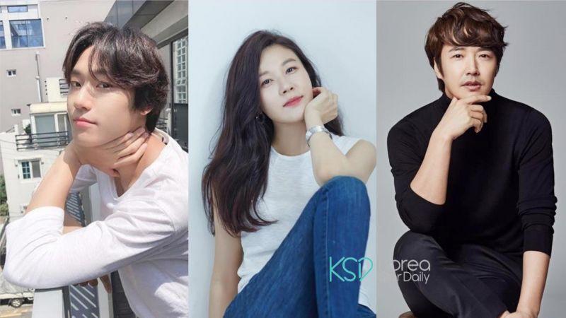電視版《回到17歲》李到晛、金荷娜、尹相鉉確定合作奇幻新劇《18 Again》