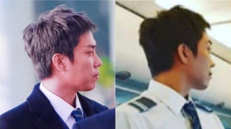 殷志源变身为「空少」加盟综艺《搭飞机去2》!路透照让网友惊呼:「完全逆生长」