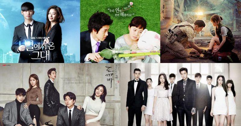 擠下《太陽》《星星》成為中國人「最佳韓劇的一位」就是這部經典韓劇!