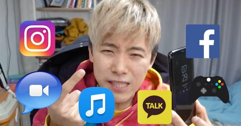 韓國10代最討厭的app是這個!父母遙控小孩手機:遊戲可以立即中斷
