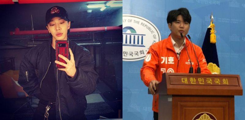HIGHLIGHT李起光方面以「损害名义」起诉韩国国民议会比例代表候选人金槿泰!