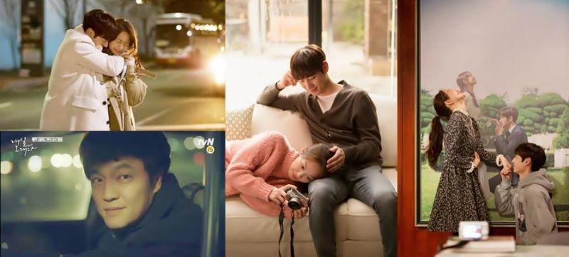 tvN《明天和你》大結局:唯有珍惜當下 才能夠活得精采~!