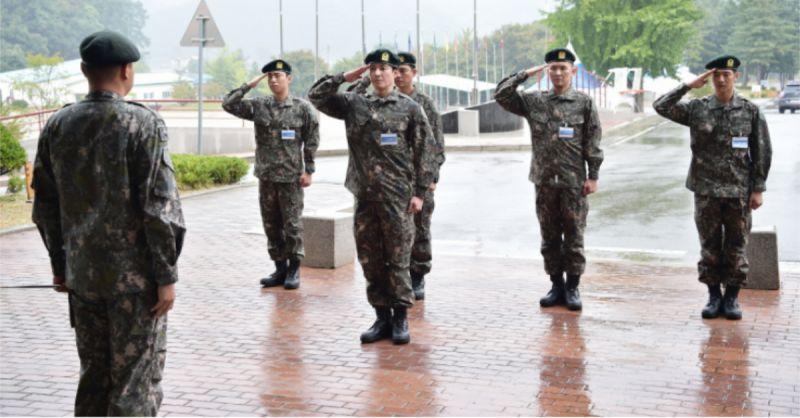 制度更完善!2021年韓國軍人的部隊生活將大幅提升,薪水和伙食都有做調整!
