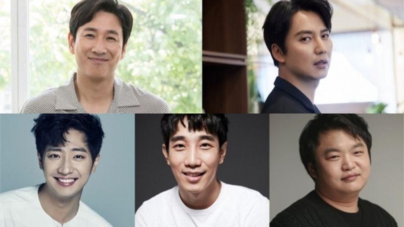 太令人期待了!李善均、金南佶、李相燁等確定合作tvN新節目《西伯利亞先遣隊》