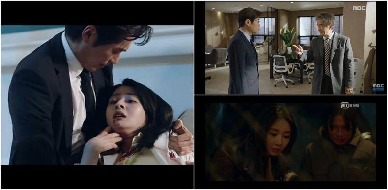 韩剧  本周无线、有线水木收视概况- 二虎相争的Dr. Prisoner仍遥遥领先