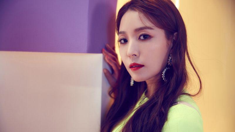 BoA 自創曲《Feedback》新歌MV公開,與饒舌歌手 Nucksal 擦出全新火花