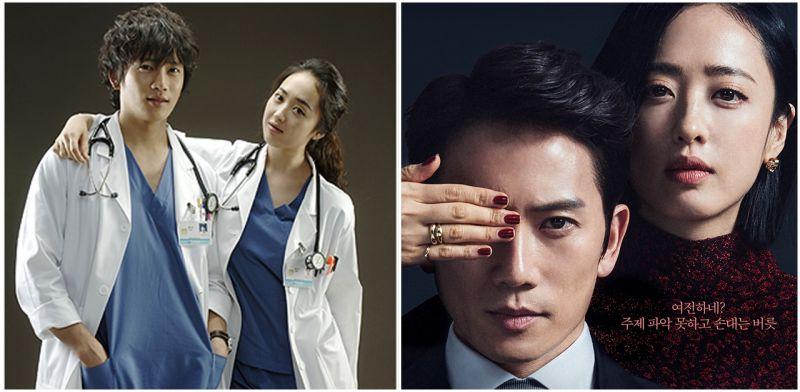 资深韩剧迷不会忘记《New Heart》!金玟廷与池晟相隔13年再度合作《恶魔法官》