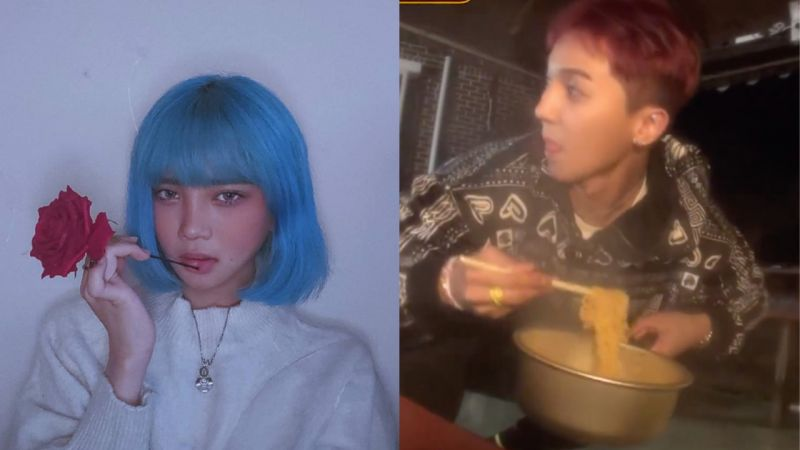 新人歌手Blue.D出道曲《NOBODY》由WINNER宋旻浩參與Feat.!在《新西遊記7》已經先公開一小段啦!
