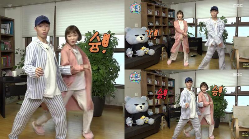 樂童音樂家詮釋YG、JYP和SM家舞蹈特點!兄妹兩人真的太可愛啦!