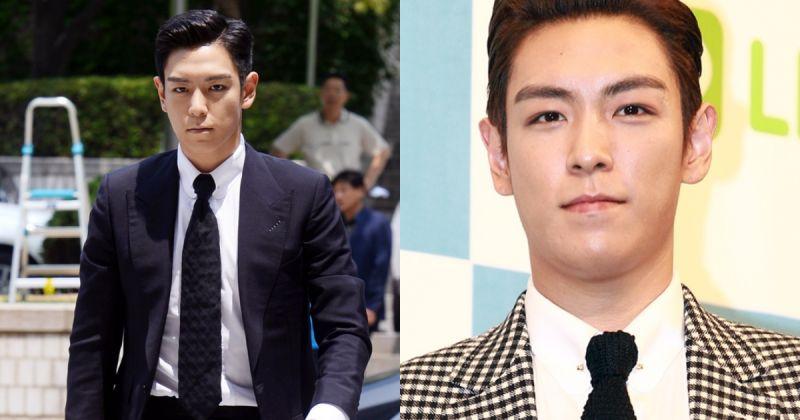 BIGBANG T.O.P 适用「国防改革 2.0」新规定 将提前於 7 月退伍!