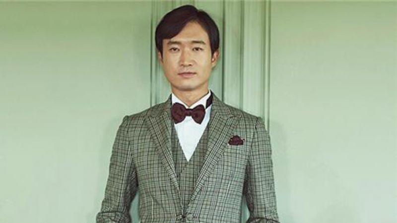 祝福!《鬼怪》「金秘書」趙宇鎮10月大婚 迎娶交往11年圈外女友