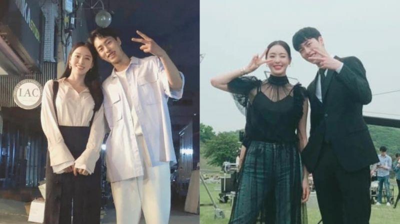 李多熙给李宰旭SNS留言称「我的演员」并宣传新剧…两人约好下次还要合作!