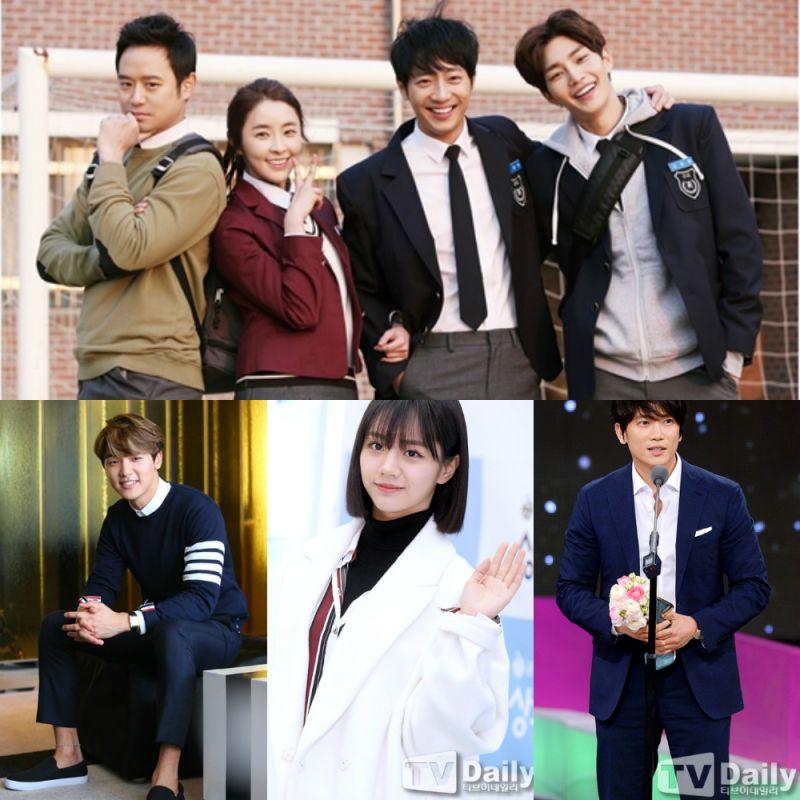 4月播出的韩剧有哪些?
