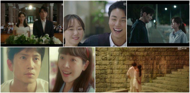 韓劇  本週無線、有線水木劇收視概況–新劇上檔,排名小易動