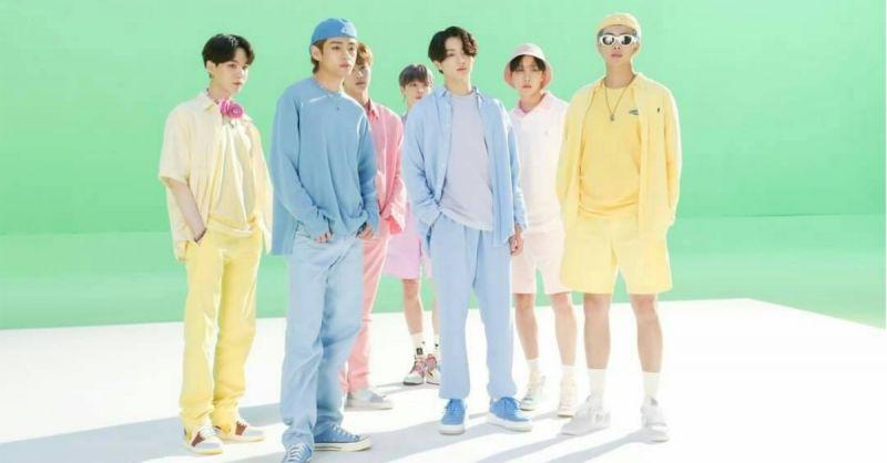 善的影响力!BTS将捐赠拍摄《Dynamite》MV的服装,用於慈善拍卖做公益!