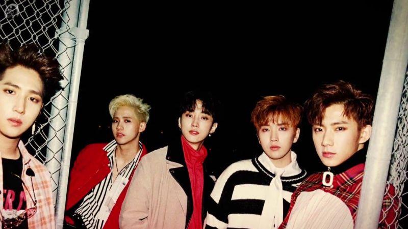 B1A4 今日出道七週年!全員未確定續約與否「先延長至 6 月底」