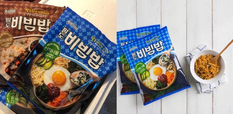 韩国PALDO大热新产品!在家用3分钟做好超复杂的韩式拌饭!