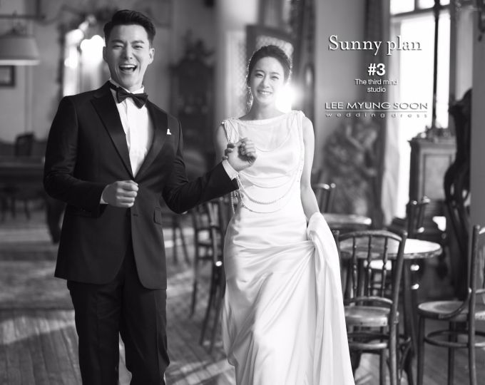 《太阳的后裔》丹尼尔医生赵泰宽19日举行婚礼 高颜值新人