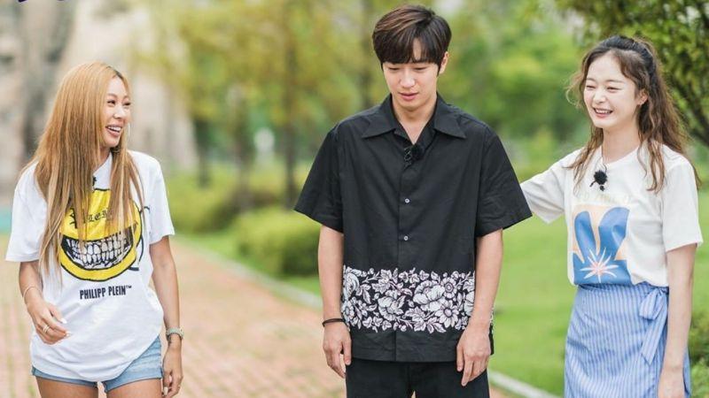 李相燁有望加入《第六感》第二季,成為固定成員!好期待他與Jessi、全昭旻再相遇啊 XD