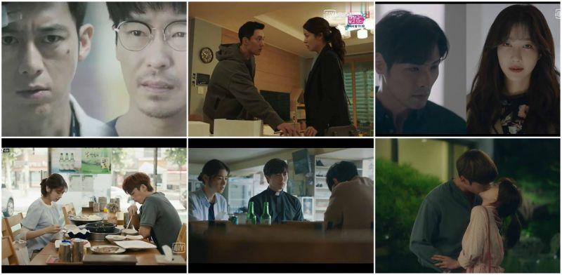 韩剧  本周无线、有线水木剧收视概况–特务褓姆再展魅力