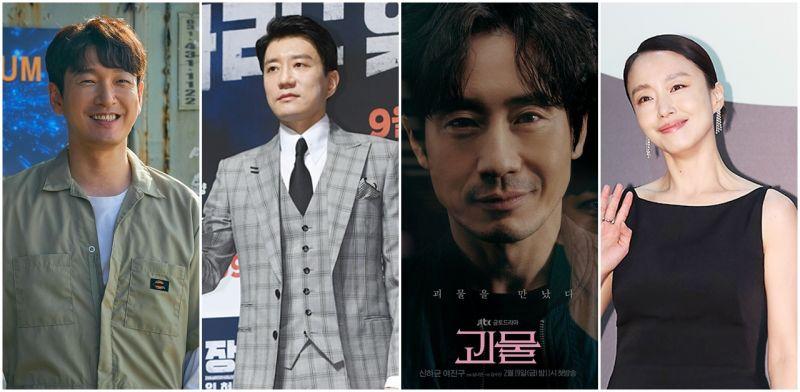 JTBC祭出大咖攻势!曹承佑、申河均、金明民、全道嬿接力上档