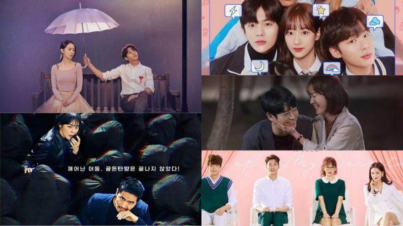 【KSD評分】由韓星網讀者評分!《僅此一次的愛情》登上一位 《Voice 3》緊追在後