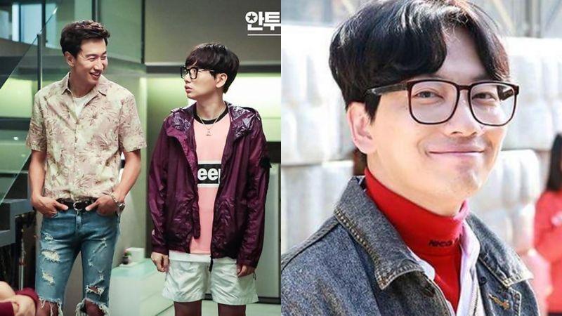 《Running Man》最新预告,李光洙的好兄弟《鸡不可失》李东辉来啦~!