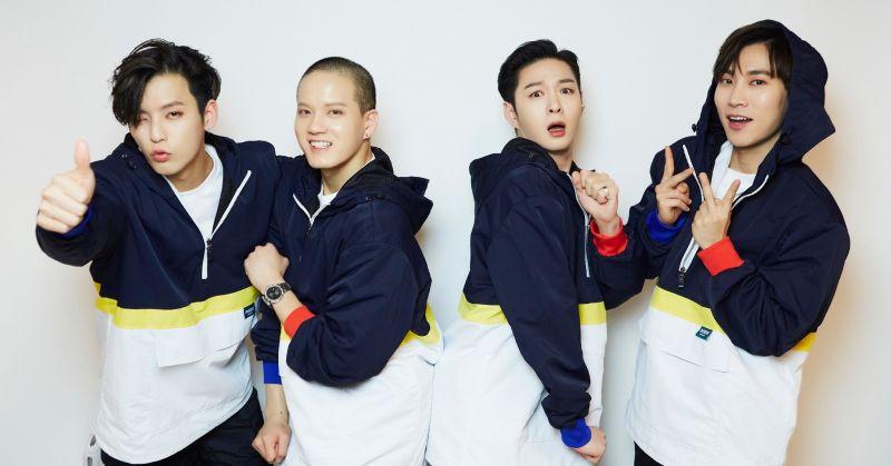 「出道」仅两个月就开唱 BTOB 4U:「我们应该算最强新人吧!」