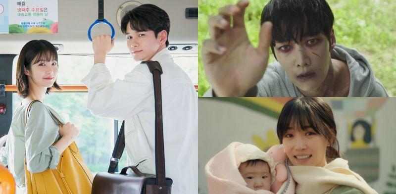 秋季全新韩剧「三大主题」推荐:《境遇之数》《谎言的谎言》《丧尸侦探》