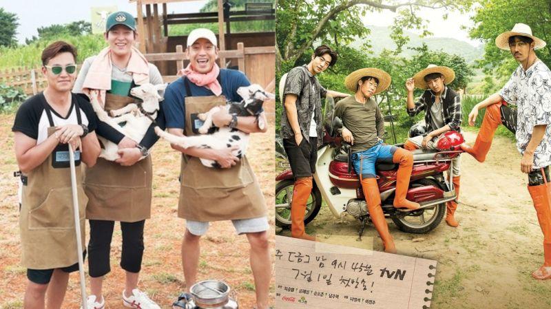 首播後五年來第一次!tvN真人秀《一日三餐》有望製作女子篇 官方:尚未確定