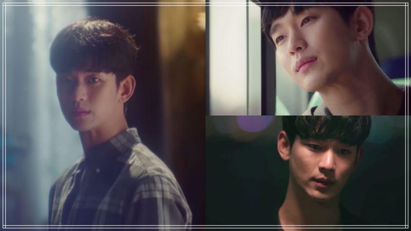 tvN新剧《虽然是精神病但没关系》第二版预告公开!金秀贤的独白、眼神演技...让人马上入戏!