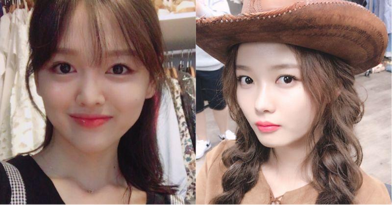 这个基因太强大!金裕贞亲姐姐以演员身份出道!网友直呼:「两姊妹都好美啊!」