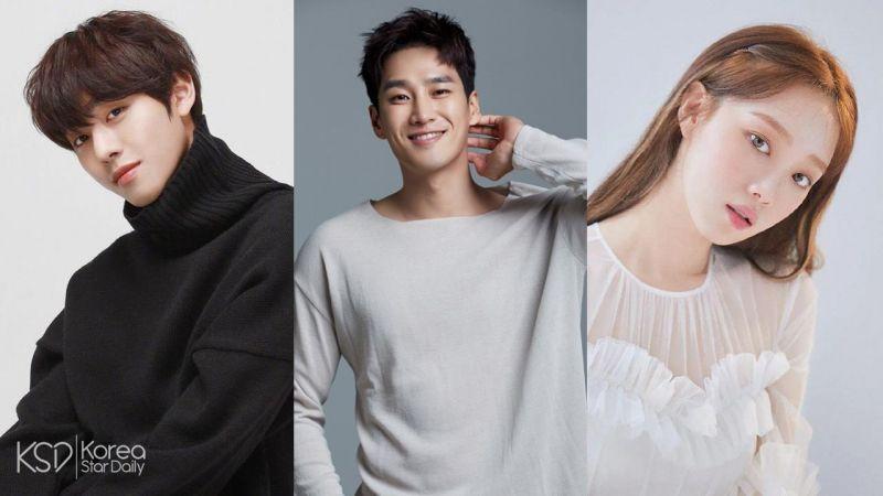 2020《AAA》公开首个出演名单:李圣经、安孝燮、安普贤、金惠奫新生代演员大集合