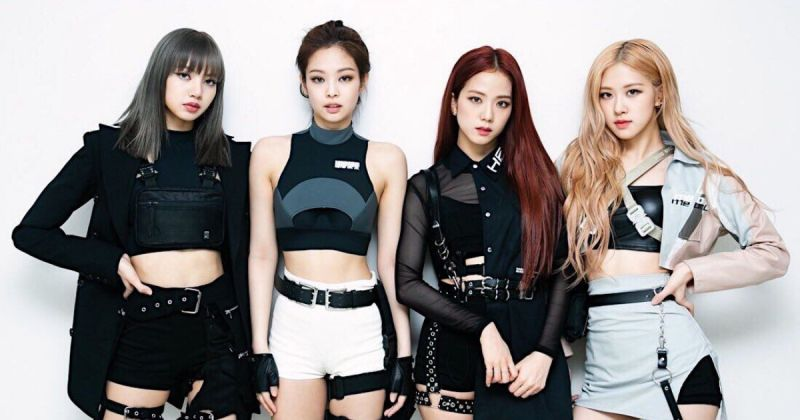 BLACKPINK 获《E! People's Choice Award》肯定 入围三奖全拿下!