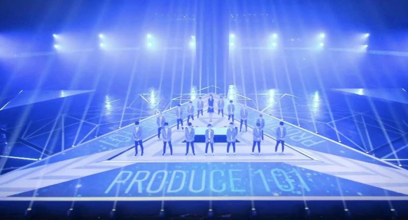 《Produce 101》第二季調查結果:「只修改了1名成員的票數,無詐騙嫌疑」