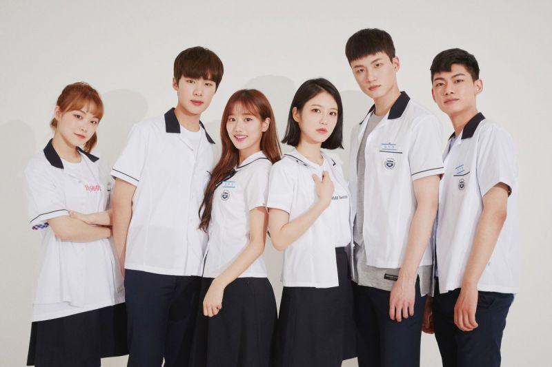 人气网路剧《A-TEEN》将制作第2季!原班人马出演 预计4月公开