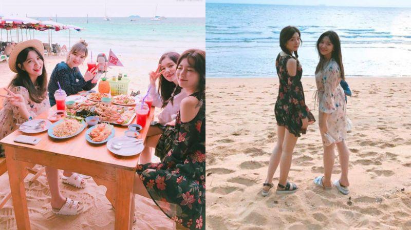 Red Velvet真人秀節目《LEVEL UP PROJECT!》將迎來首播!
