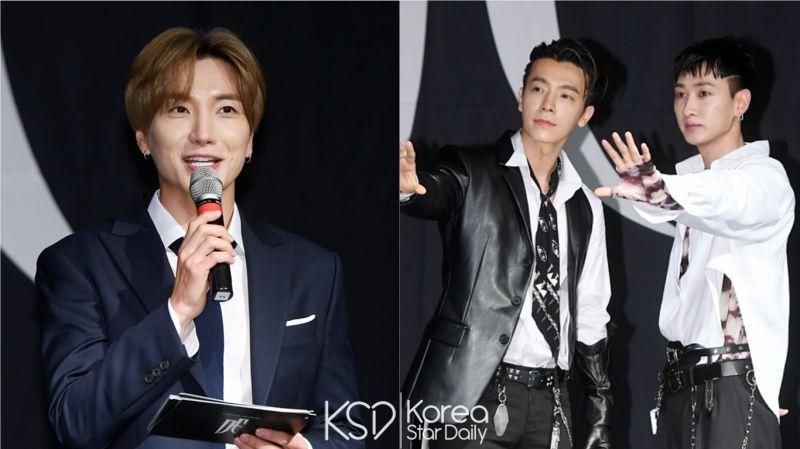 圭賢即將歸隊!Super Junior今年(2019年)下半年合體發表新專輯、開啟新巡演