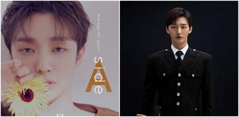3月的台灣被Wanna One佔領!   隊長尹智聖宣佈3/9來台慶生