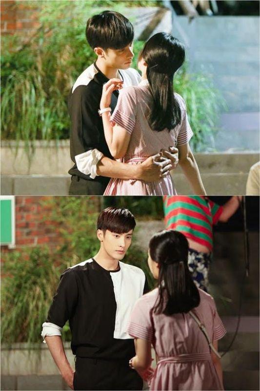 《五個孩子》成勳、申惠善吻戲拍攝花絮公開 甜蜜細膩