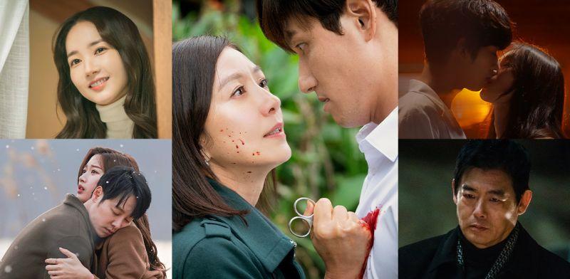 精選5部2020上半年韓劇,哪一部是你的pick呢?