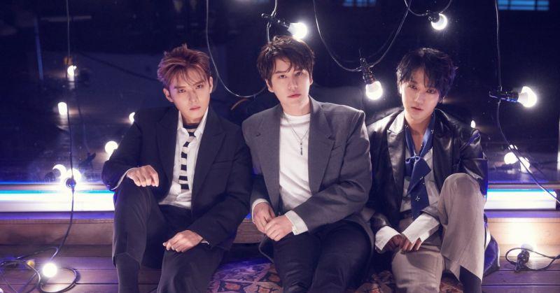 Super Junior-K.R.Y 公开迷你专辑亮点集锦 以成熟风格展现实力!