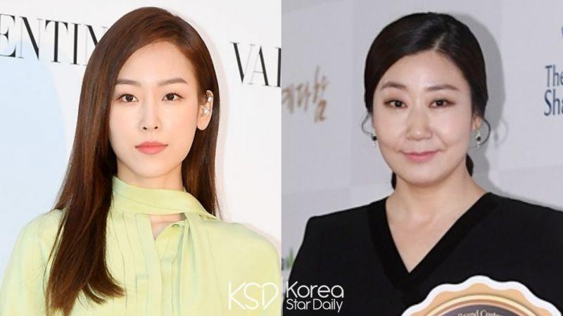 继《爱上变身情人》2人饰1角后…徐玄振、罗美兰有望合作tvN《Black Dog》!