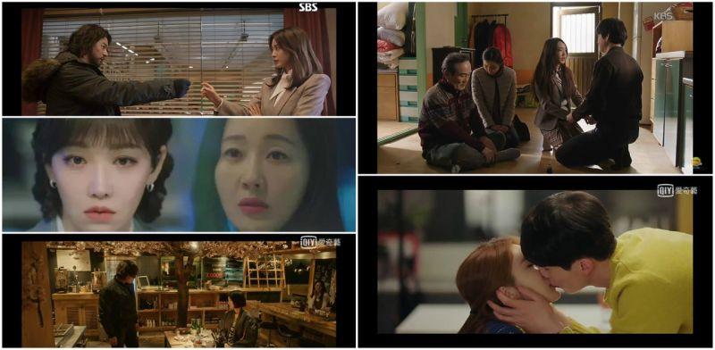 韓劇  本週無線、有線水木收視概況-奉尚再衝新高,2新劇首集皆19級