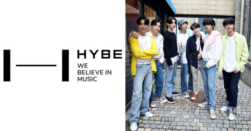 全球性的號召力!HYBE娛樂被《時代》雜誌評選為「2021全球最具影響力的百大企業之一」