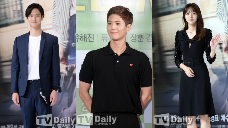 《Happy Together 3》高庚杓、蔡秀彬提及朴寶劍 他們眼中的朴寶劍是…?